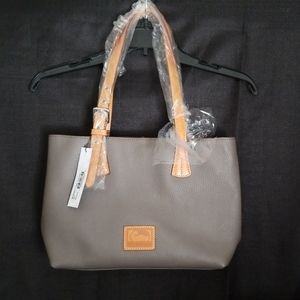 NWT Dooney and Bourke tote